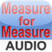 Measure for Measure - Audio Edition