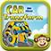Kids Puzzle - Car Transform